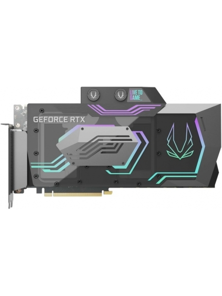 Видеокарта Zotac GeForce RTX 3090 Arctic Storm 24GB